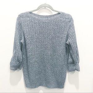 Women's 3/4 Sleeve Shirt-Sz XL